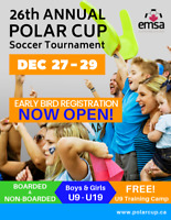EMSA POLAR CUP TOURNAMENT