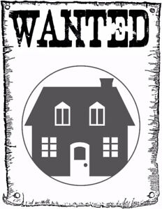 Wanted Rent to buy