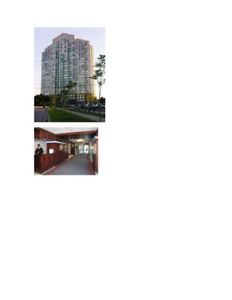 FULLY FURNISHED 1Br Condo w/Internet, TV, Cable, Phone & Parking