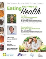 Eating Your Way to Health!