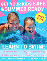 ARE YOU WORRIED YOUR KIDS MAY DROWN?