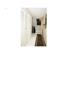 4 level split town home with attached garage in Casselman Edmonton Edmonton Area image 1