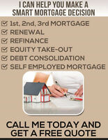 HAVING TROUBLE GETTING A GREAT MORTGAGE DEAL? CALL ME
