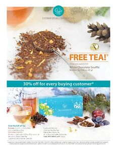 Steeped Tea - Facebook Party Cornwall Ontario image 1