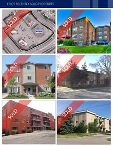 Multi-Family, Apartment Buyers or Sellers