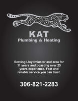 Fast & Reliable Plumbing & Heating Services
