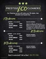 AIRBNB Cleaning - NORTH YORK 10% OFF