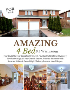Join me on Openhouse in Brampton this weekend
