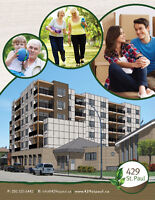 Home Owner Program available for Unit 303