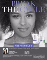 Rodan and Fields - Skin Care with Amazing Results!!