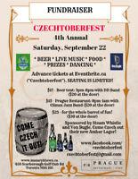 Czechtoberfest 2018