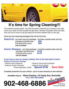 It's Time for Spring Cleaning!!!