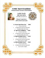 Private Tarot Lessons - Learn to Read Tarot Cards
