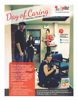 Day of Caring - Volunteer Opportunity