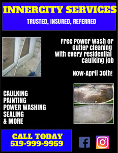 Get your house spring ready!