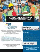 Need help to jump-start your career & find a job? Call us!