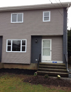 Newly Renovated Semi-Detached Home in Dartmouth For Sale