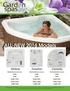CAMELLIA SPA ON SALE | FACTORY HOT TUBS | SPAS TO FIT ANY BUDGET