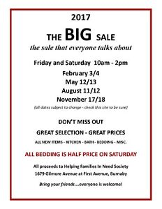 Big Sale - all new Linens, Kitchen, Bath and other