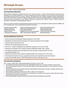CANADIAN PROFESSIONAL RESUME WRITING SERVICES Stratford Kitchener Area image 10