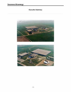 Weyburn, SK, Commercial Property For Sale with Rail Sidding