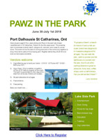 Pawz in the Park