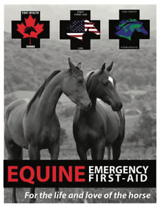 Equi-Health Canada Equine First Aid Certification