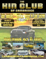2nd Annual Truck, Jeep and Car Show