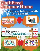 SUMMER MATH AND SCIENCE CAMP FOR KIDS