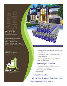 mortgage services !!!! London Ontario image 1