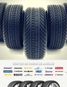 Do you need winter tires? call us (514) 830-4400