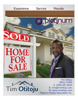 Are you Buying of Selling a home?