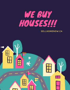 ***Trying to SELL??? NEED a BUYER NOW???***