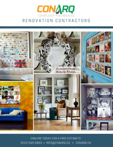 Turn your Dream Home into reality. Ask for a free consultation!