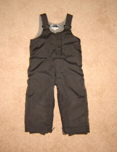 Snow Pants, Shorts, Sleepers/Pj's, Clothes - 24 mos, size 2, 3