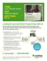 GET PAID TO BUY A PROPERTY!!!