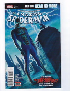 Amazing Spider-man Vol 4 # 19 Regular Cover NM Marvel COMICS.