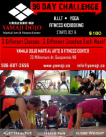 HIIT FITNESS CLASS
