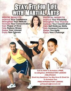 Learn Faster Private Self Defense Lessons! FREE Trial Lesson! Peterborough Peterborough Area image 9
