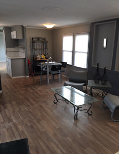 Airdrie Brand New  Flooring! 3 Bedrooms 2 Bathrooms