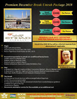 Best Umrah Services in Canada
