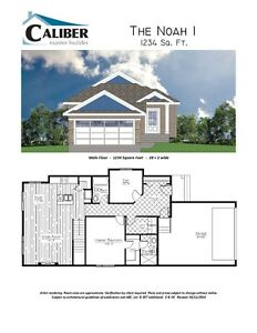 BUILD A BUNGALOW FOR UNDER $410,000.00