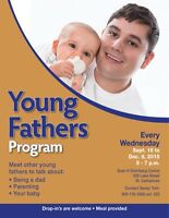 Young Fathers Program