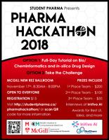 Pharmahackathon 2018