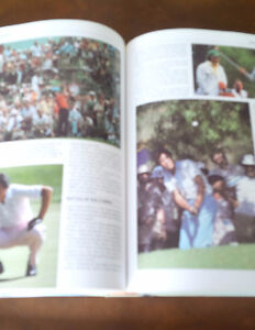 The Complete Book of Golf, 1993 Kitchener / Waterloo Kitchener Area image 3
