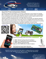 Home Wireless Automation