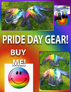 Get your GAY GEAR for PRIDE 2017!