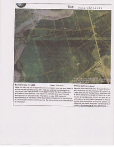 22-ACRE LOT FOR SALE ON SALMON RIVER MOUTH RD, COAL CREEK, NB