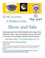 Mother's Day Show and Sale at Arts Expo