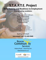 Free Employment Program with Introduction to Film Making